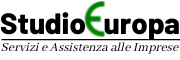 Logo Studio Europa