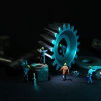 Servizi di ingegneria - Studio Europa